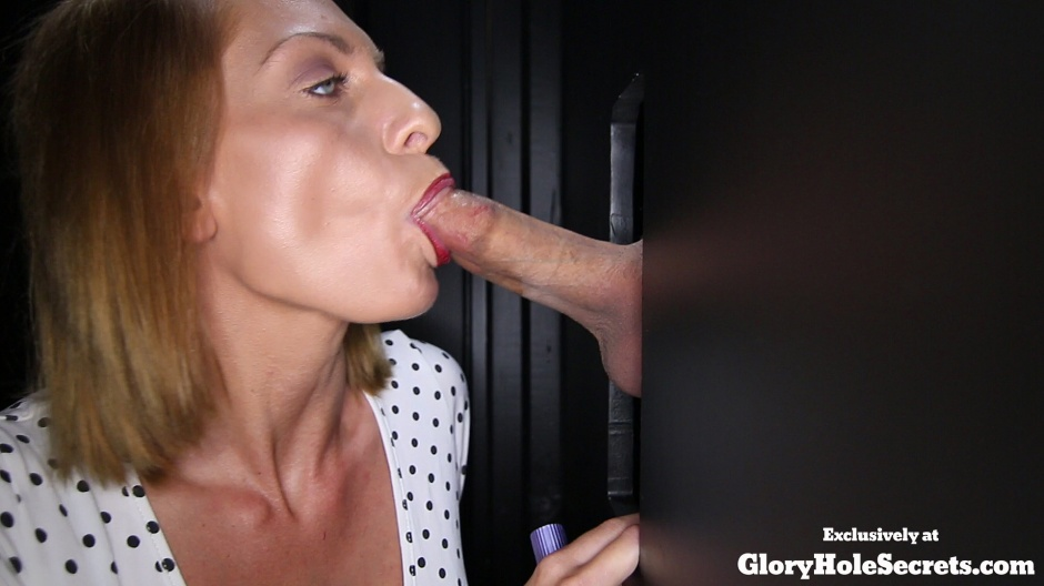Homemade Cum Mouth Swallow