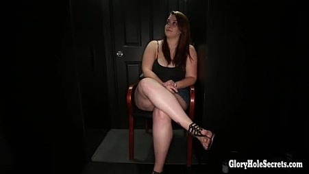 Tiffany\'s Fifth Gloryhole Video